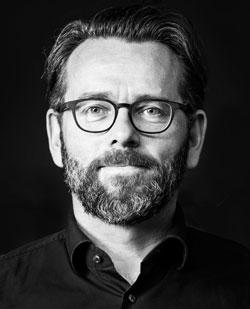Porträtfoto Armin Berger