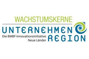 Logo Wachstumskerne Programm Unternehmen Region BMBF